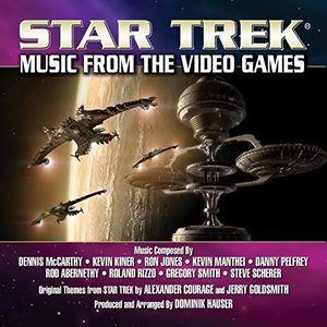 Star Trek: Music from the Video Games