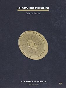Live in Verona-In a Time Lapse Tour [Import]