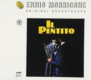 Il Pentito/ Rappresaglia (Original Soundtrack) [Import]