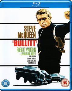Bullitt [Import]