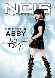 NCIS: The Best of Abby
