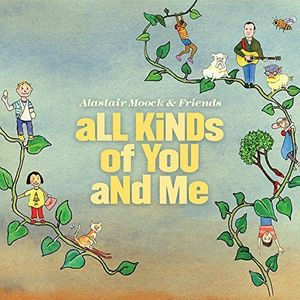 All Kinds Of You and Me