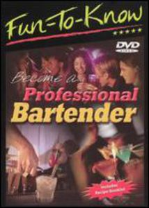 Fun-To-Know - Become a Professional Bartender