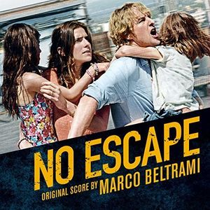 No Escape (Original Soundtrack)