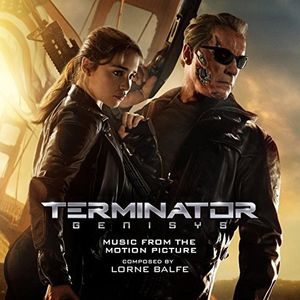 Terminator Genisys - Music from the Motion Picture