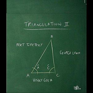 Triangulation II