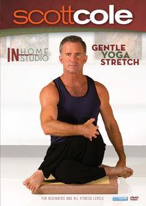 In Home /  In Studio: Gentle Yoga Stretch