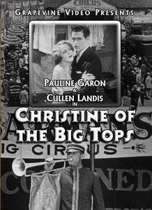 Christine of the Big Tops