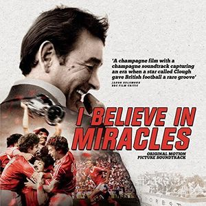 I Believe in Miracles (Original Soundtrack) [Import]