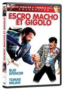 Escro Macho Et Gigolo [Import]