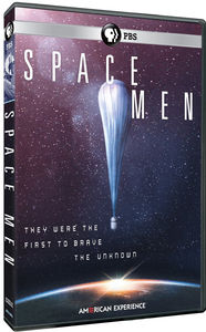 American Experience: Space Men