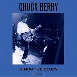 Sings the Blues [Import] , Chuck Berry