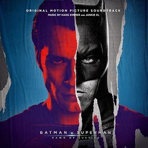 Batman V Superman: Dawn of Justice (Original Soundtrack) [Import]