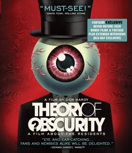Theory of Obscurity: A Film About the Residents