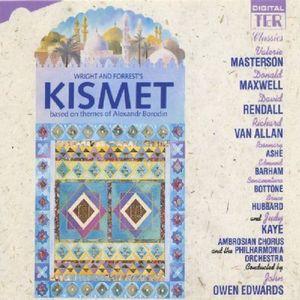 Kismet [Import]