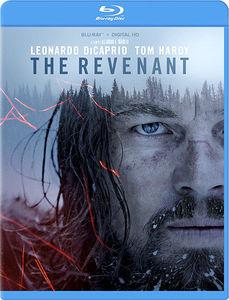 The Revenant , Leonardo DiCaprio