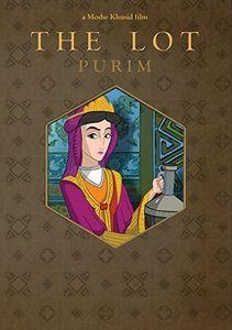 Purim: The Lot