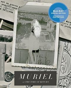 Muriel, Or the Time of Return (Criterion Collection)