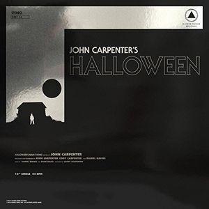 Halloween /  Escape From New York (Original Soundtrack) [Import]