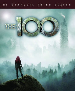 The 100: The Complete Third Season , Eliza Taylor