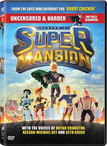 Supermansion: Season One