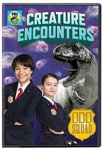 Odd Squad: Creature Encounters