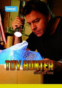 Toy Hunter: Season 1