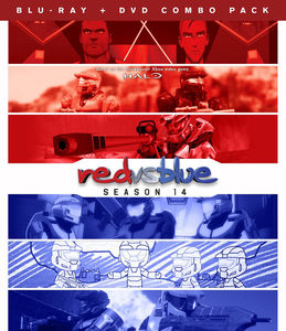 Red Vs. Blue: Season 14