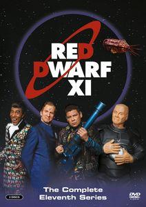 Red Dwarf XI , Chris Barrie