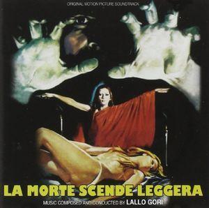 La Morte Scende Leggera (Original Soundtrack) [Import]