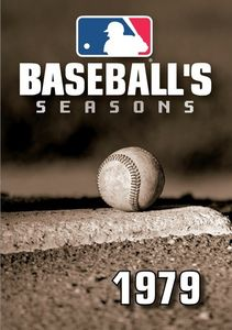 Baseball's Seasons: 1979
