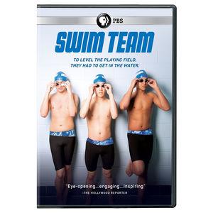 POV: Swim Team