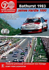 Magic Moments Of Motorsport: Bathurst 1983 [Import]