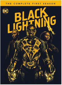 Black Lightning: The Complete First Season
