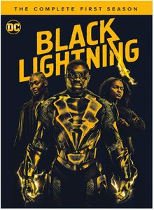 Black Lightning: The Complete First Season