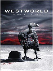 Westworld: Season Two: The Door , Anthony Hopkins