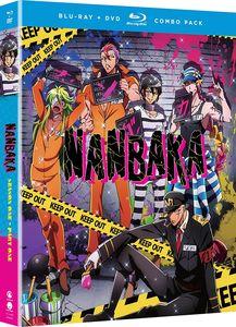 Nanbaka - Part 1