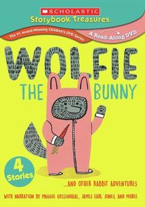Wolfie The Bunny And Other Rabbit Adventures