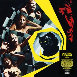 Sette Scialli Di Seta Gialla (The Crimes of the Black Cat) (Original Soundtrack)