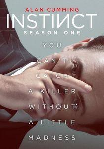 Instinct: Season One , Alan Cumming