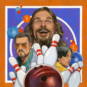 The Big Lebowski (original Soundtrack) , The Big Lebowski (Original Soundtrack)