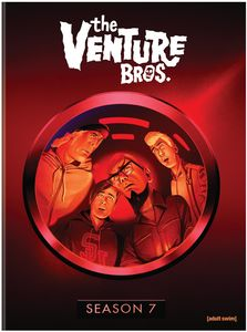 Venture Bros: The Complete Seventh Season , Dana Snyder