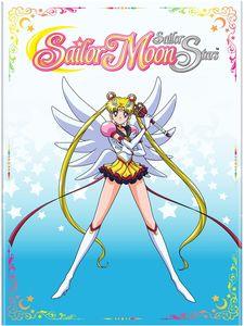 Sailor Moon Sailor Stars: Season 5 Part 1