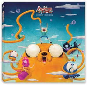 Adventure Time: The Complete Series Soundtrack , Adventure Time - Complete Series Soundtrack Set