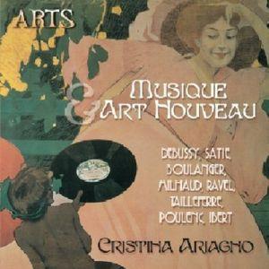 Musique & Art Nouveau