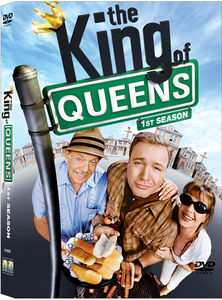 The King of Queens: 1st Season