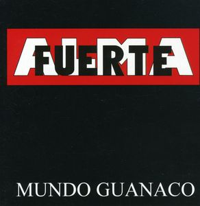 Mundo Guanaco [Import]