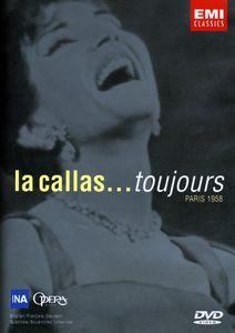 Toujours Paris 1958