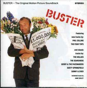 Buster (Original Soundtrack) [Import]