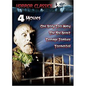 Horror Classics 15